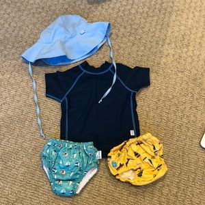 Other - 0-6 month Swim Lot